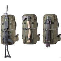 Savotta Light Patrol backpack
